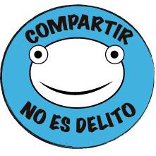 #CompartirNoEsDelito