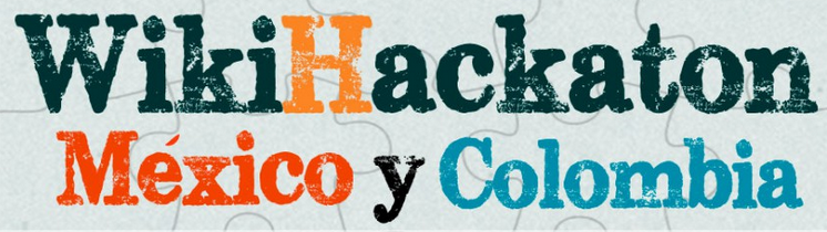 WikiHackaton México-Colombia