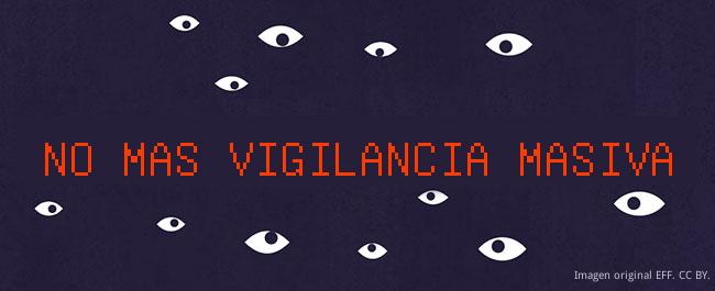 Tenemos visita: EFF y Privacy Internacional de paso por Bogotá
