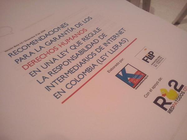 ¿Regresa #leylleras? Construyamos juntos las recomendaciones que queremos hacerle