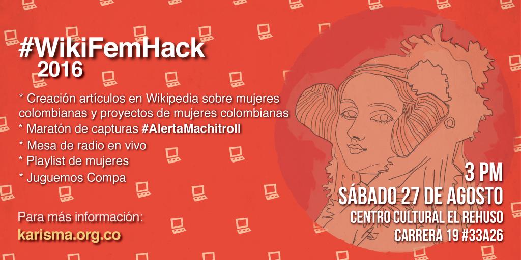 WikiFemHack