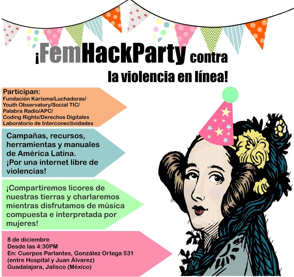 FemHackPARTY
