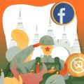 Myanmar y la moderación de contenidos post-Trummp